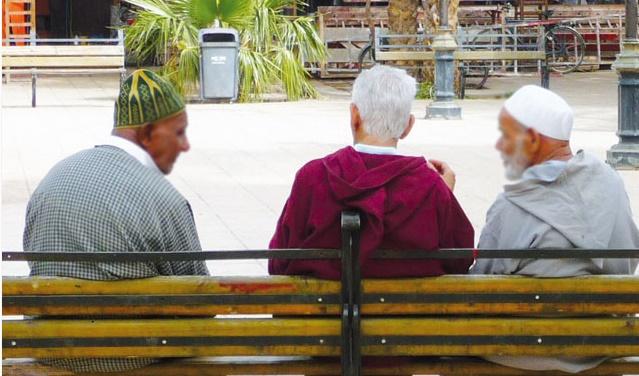 Promouvoir les conditions de vie des personnes âgées