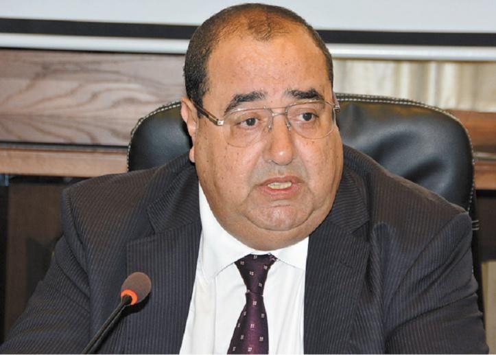 Driss Lachguar : La souveraineté et l'indépendance de notre pays ne doivent en aucun cas faire l'objet de quelque surenchère que ce soit