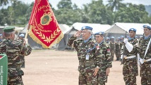 Des Casques bleus marocains accusés d'abus sexuels