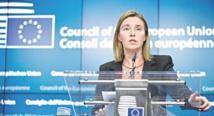 Bruxelles veut reprendre langue avec Rabat