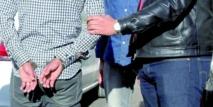 Plus de 40.000 personnes arrêtées en février dernier