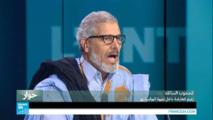 Mahjoub Salek : Le Polisario n'est qu'un  épouvantail derrière lequel se cache l'Algérie