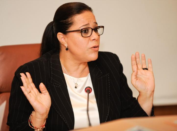 Miriem Bensaleh Chaqroun : Une main de fer dans un gant de velours
