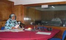 Leila Maelainaine : La douce voix de la Radio régionale de Lâayoune