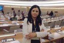 Mariam Zemouri : Dans l'attente du prochain 8 Mars, continuons à faire le procès d'un gouvernement misogyne