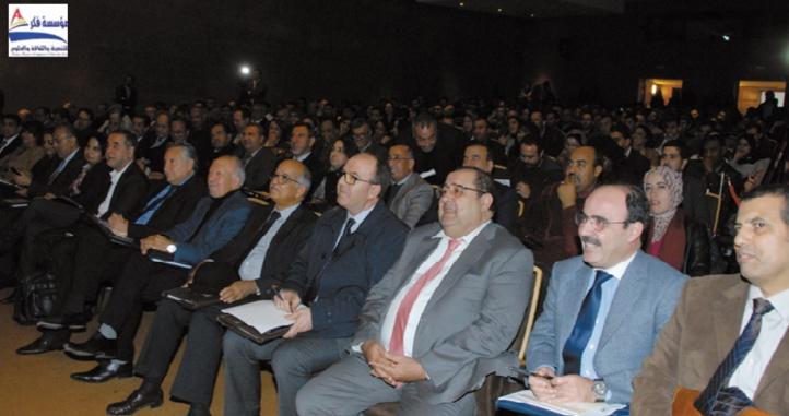 La mise en œuvre de la Constitution en question : Driss Lachguar fustige les abus de l'Exécutif et son renoncement à ses prérogatives constitutionnelles