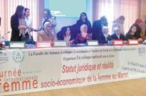 La Faculté de droit de Settat donne la parole aux femmes juristes