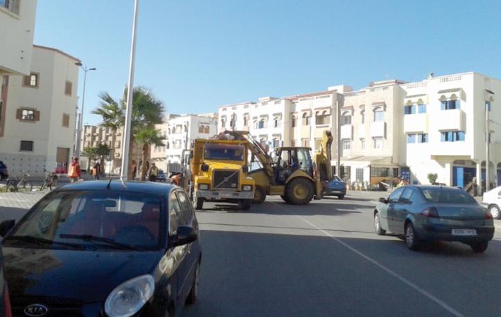 Nouveaux rebondissements dans l'affaire des déchets ménagers à Essaouira