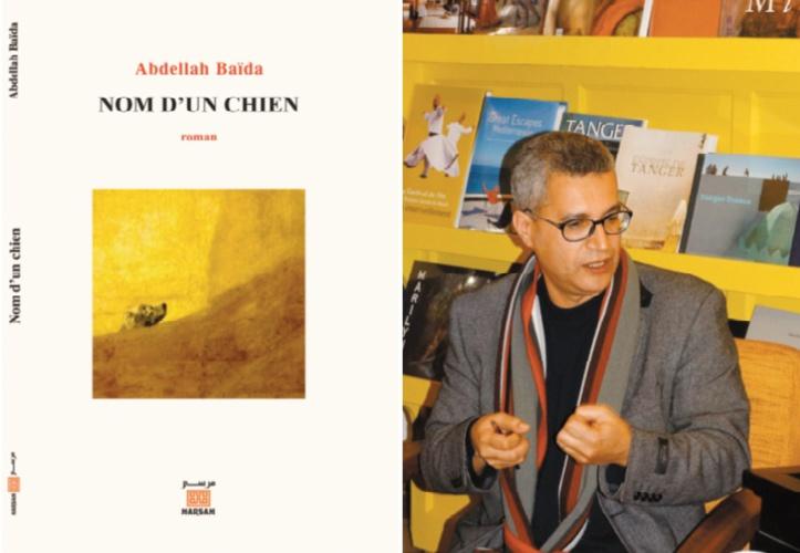 Dans son nouveau roman, Abdellah Baïda se joue des chemins balisés