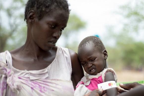 L'ONU dénonce la situation humanitaire au Soudan du Sud