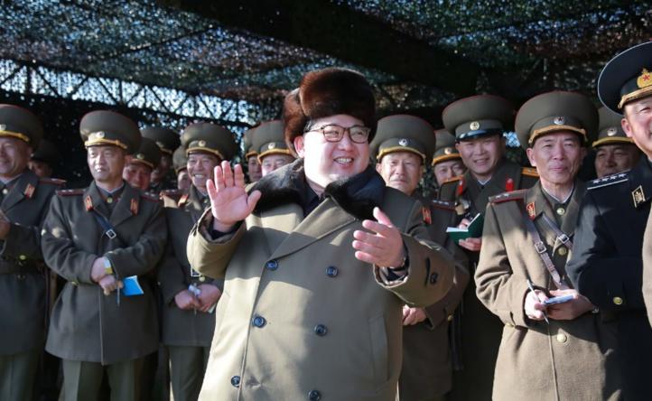 Le dirigeant nord-coréen ordonne de nouveaux essais nucléaires
