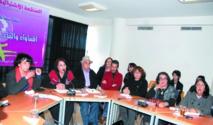 L'OSFI planche sur la question féminine au Maroc