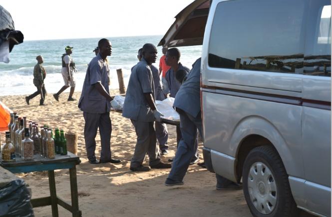 La Côte d'Ivoire frappée par Aqmi