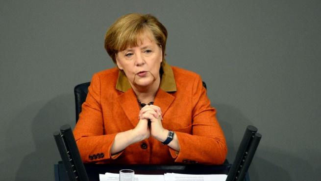 Merkel sous pression sur les réfugiés après sa déroute électorale
