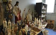 Insolite : Octogénaire pilleur d'églises