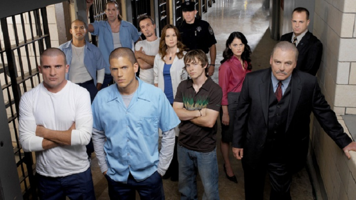 """La nouvelle saison de """"Prison Break"""" tournée au Maroc?"""