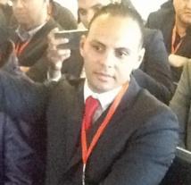 Abouali Mouafi porté à la présidence du WAC-basket