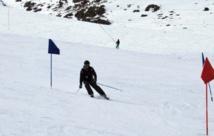Championnat du Maroc et Coupe de la Fête du Trône de ski