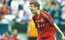 Pour Müller, le Bayern doit marquer vite contre la Juve