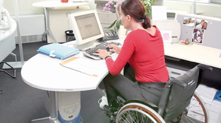 Rapprocher les diplômés en situation de handicap des entreprises