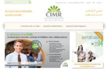 Nouvelle version du portail web de la CIMR