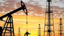 Réalisation de puits d'exploration dans les zones les plus avancées
