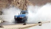Les Cerezo prennent la pole position du Rallye Maroc Classic