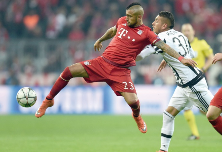 Ligue des champions : Barça-Real-Bayern en épouvantails