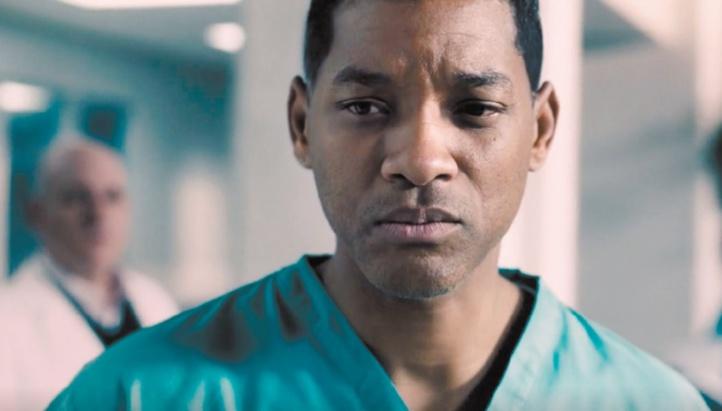 Will Smith, médecin en croisade dans Seul contre tous