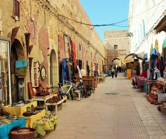 L'opposition proteste contre le président de la commune d'Idawgerd à Essaouira