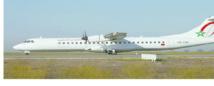 RAM lance son vol inaugural  Laâyoune-Las Palmas