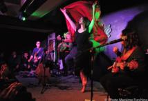 Musique et danses traditionnelles de la méditerranée au Studio  des arts vivants