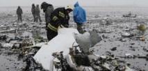 Crash du Boeing de flydubai  Les secours font place aux enquêteurs