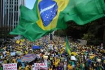 Nouvelles  accusations contre Dilma Rousseff