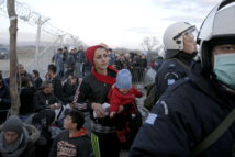 La Grèce  s'attelle au défi de la mise  en oeuvre  de l'accord UE-Turquie