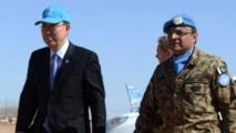 Nouvelles discussions  à l'ONU sur la MINURSO