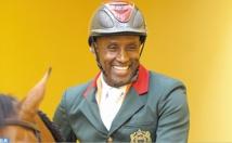 Ouaddar remporte le GP du Saut Hermès
