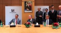La SNI et LafargeHolcim renforcent leur partenariat au Maroc et créent une filiale en Afrique subsaharienne
