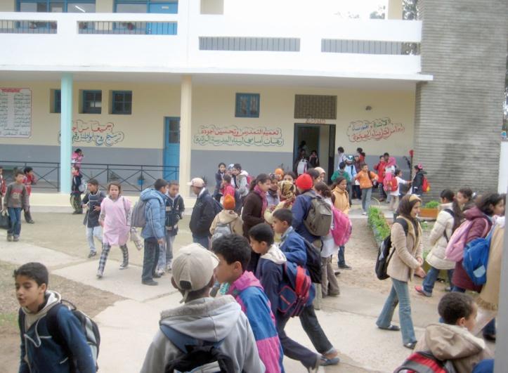 L'école, un rempart efficient contre l'extrémisme ?