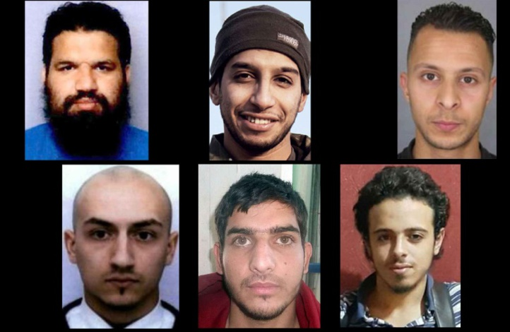 Un des complices des commandos des attentats de Paris identifié