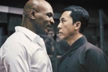 Le distributeur d'un film avec Mike Tyson a fraudé au box-office