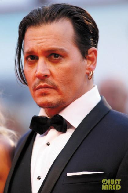 Les vedettes qui ont survécu à l'enfer de la drogue : Johnny Depp