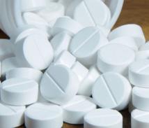 Le paracétamol pas efficace contre l'arthrose