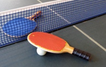 Entame du championnat de tennis de table