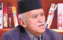 Abdelkrim Tebbal : Le Prix du Maroc du livre, une incitation à davantage de création  intellectuelle pour faire entendre la voix littéraire du Maroc