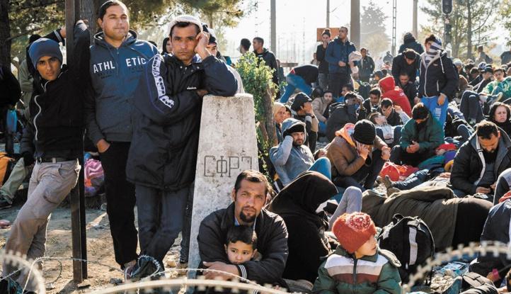 Retour d'enfer : Le récit poignant de Marocains ayant vécu un insoutenable calvaire dans leur tentative d'atteindre l'Eldorado européen