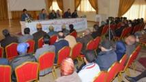 Appel au renforcement de l'unité nationale pour faire face aux ennemis de notre intégrité territoriale