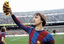 Cruyff n'est plus