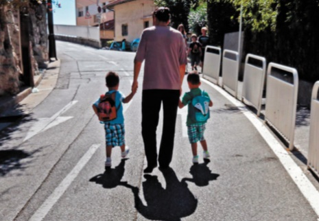 Regroupement familial : De quoi parle-t-on ?