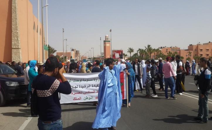Souveraineté et intégrité territoriale : Le Maroc, dans toutes ses composantes, ne fait pas dans la demi-mesure